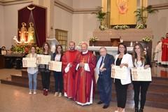 Nove mila euro per i giovani laureati in medicina grazie alla Fondazione Ss. Medici di Bitonto