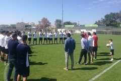 Calcio: nuovo rinvio per la gara tra SSC Bari e USD Bitonto