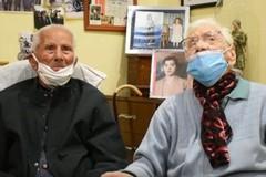 83 anni di vita insieme: la storia di Pasqua e Marco