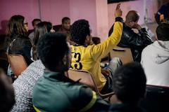 Locali non idonei all'accoglienza: i rifugiati dello Sprar si spostano nell'ex Tribunale