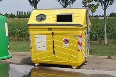 Raccolta plastica a Bitonto: ecco cosa si mette nei cassonetti e cosa no