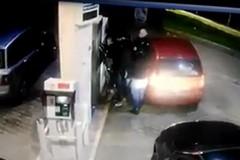 Benzinai terrorizzati: due rapine in quattro giorni alla Camer. I VIDEO