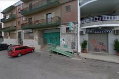Rapinati due negozi a Palo: il registratore di cassa trovato nelle campagne di Bitonto
