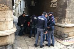 Anziana uccisa, in arrivo cento unità delle forze dell'ordine