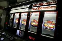 Slot machine: a Bitonto nel 2016 spesi 18,50 milioni di euro