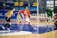 """Futsal Bitonto, lo spagnolo Reyno """"ciliegina"""" di un mercato di spessore"""