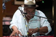 Venerdì parte il Bitonto Blues Festival con la superstar di Chicago Ronnie Hicks
