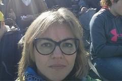 Rosa Lauta responsabile a Bitonto del movimento femminile di Forza Italia