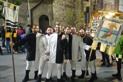 Il Rugby Bitonto 2012 trionfa al Federicus