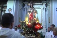 Domenica si celebra a Bitonto la festa del Sacro Cuore di Gesù