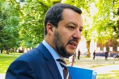 Salvini: «Più poliziotti a Bitonto». Abbaticchio: «Staremo a vedere»