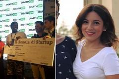 Due bitontini alla conquista di Digithon, la maratona delle startup digitali