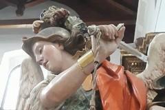 Trecento anni di storia: la confraternita di San Michele in festa