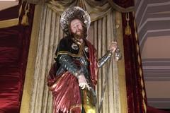 Domenica a Bitonto si celebra San Rocco, protettore contro le epidemie