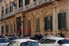 Revocato lo sciopero dell'Asv Bitonto. Abbaticchio: «Compreso il nostro impegno per l'azienda»