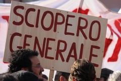 Sciopero generale l'8 marzo: al Comune garantiti i servizi minimi essenziali