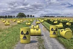 Scorie nucleari sulla Murgia: Fare Verde dice NO