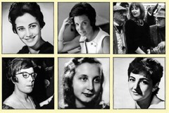 """Mercoledì a Bitonto """"Sei segretarie"""", il film che celebra le grandi donne del cinema"""