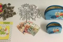 Spaccio di droga a Bitonto: arrestato 28enne incensurato