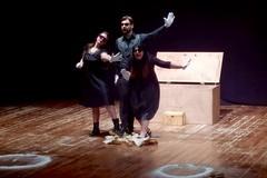 Stasera al Teatro Traetta Shakespeare Mixtape dei Fatti d'Arte