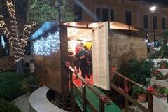 Domani via Repubblica e via Verdi chiuse al traffico per lo shopping di Natale