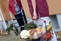 Emergenza coronavirus a Bitonto: aperto l'elenco dei negozi abilitati ai buoni spesa