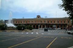 Rintracciate a Bari due persone con problemi psichici fuggite da Bitonto