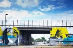 Il comune di Bitonto chiama a raccolta street artist e writers