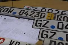 4 arresti per furti d'auto: ecco lo schema d'azione