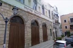 Allarme manutenzione al Teatro Traetta di Bitonto, Abbaticchio: «Solo macchie di umidità»
