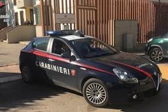 Baby scippatore in trasferta: arrestato un 16enne di Bitonto a Terlizzi