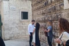 Menestrelli, attori, visite guidate e una app sveleranno le storie d'amore di Bitonto