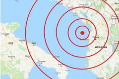 Terremoto in Albania: la scossa avvertita anche a Bitonto