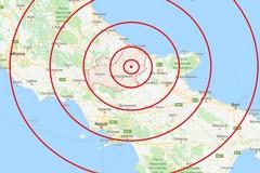 Trema la terra: scossa avvertita anche a Bitonto