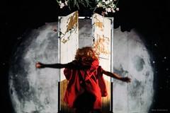 Domani a Bitonto The Wolf (Cappuccetto Rosso) al teatro Traetta