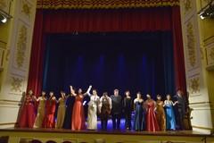 Stasera a Bitonto un concerto speciale del Traetta Opera Festival