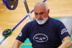 Bitonto piange Tommaso Luisini, pioniere del body building