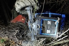 Tragedia nelle campagne di Bitonto: agricoltore muore schiacciato da trattore