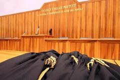 Anziana uccisa per errore a Bitonto, la Procura Antimafia chiede 9 condanne