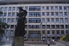 Tribunale di Bari inagibile: udienze con imputati detenuti spostate nell'aula bunker di Bitonto