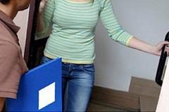 Truffatori porta a porta a Bitonto: «Attenti: provano a entrare in casa»