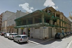 Riaperto oggi l'ufficio postale di via Magenta a Bitonto