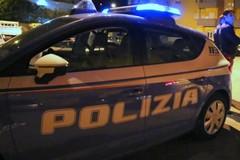 Segnalano una sparatoria al 113: gli agenti trovano un bossolo in via Castelfidardo