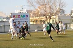 Il Bitonto batte il Gragnano con due gol da cineteca