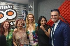 Tre artisti bitontini contro il femminicidio protagonisti del Festival Oltre Lirica a Grottaglie