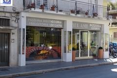 Associazione mafiosa: confiscati beni e attività commerciali a Emanuele Sicolo