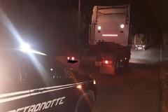 Assalto ai camion tra Terlizzi e Bitonto: doppio furto sventato