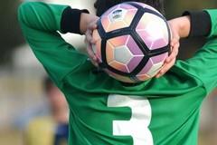 Giovanissimi Sperimentali: dieci gol nel derby Usd Città di Bitonto-Olimpia Torrione