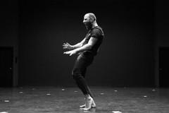 Il coreografo Vidal Bini ospite del Network Internazionale Danza Puglia