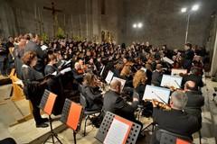 L'Orchestra Sinfonica Metropolitana in concerto a Bitonto con 'Memorie'